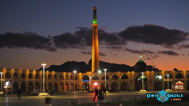 plac aliego esfahan