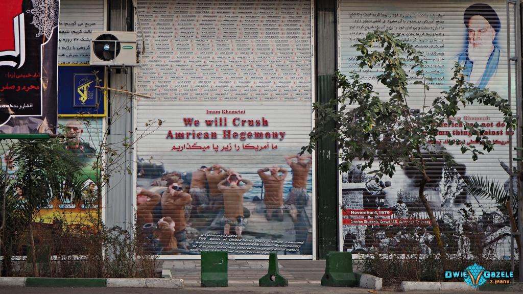 bomba atomowa iran