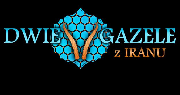 O nas Dwie Gazele z Iranu