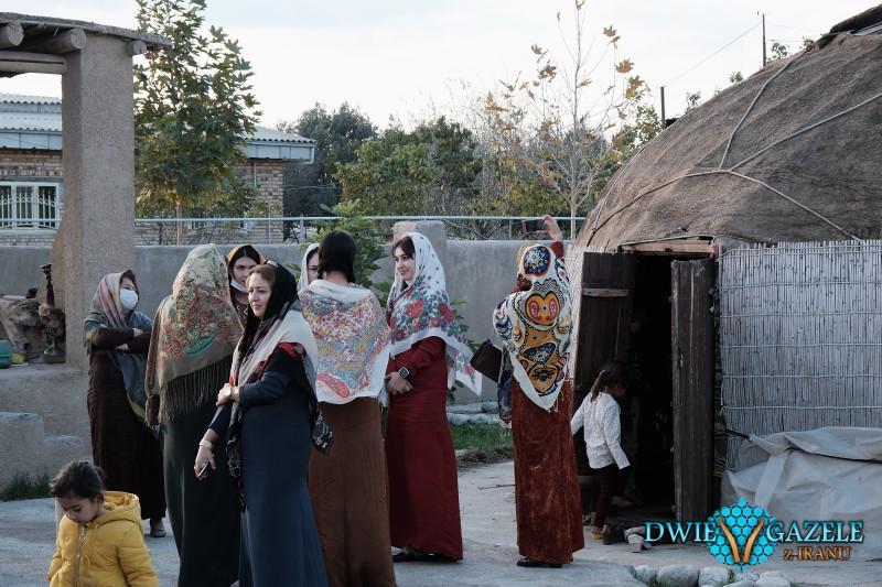 turkmeńskie kobiety