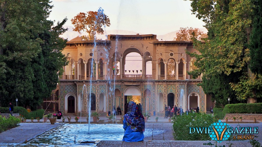 ogród-shahzadeh-mahan