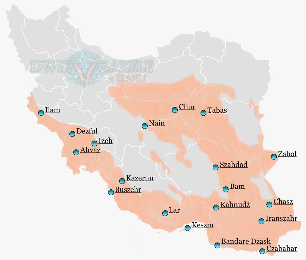 iran-pogoda-zatoka-perska-beludżystan-pustynia-Lut-Wielka-Pustynia-Słona
